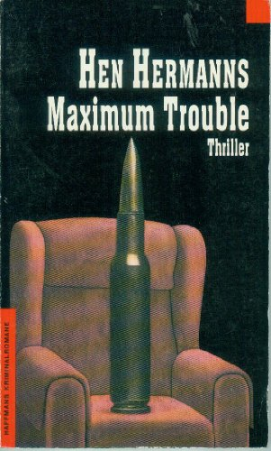 9783453064690: Maximum Trouble