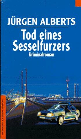 9783453064744: Tod eines Sesselfurzers. Kriminalroman.
