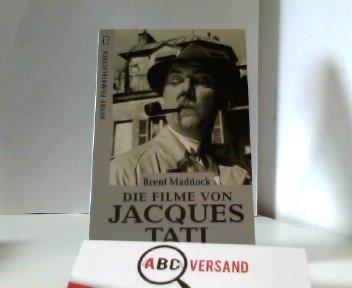 9783453065505: Die Filme von Jacques Tati