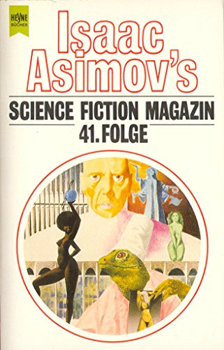 9783453065994: Isaac Asimov's Science Fiction Magazine