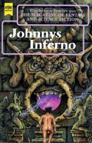 Johnnys Inferno - M. Hahn, Ronald