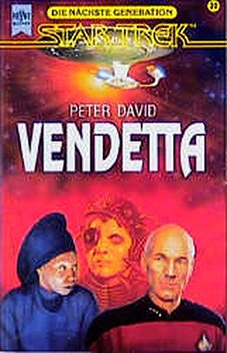 9783453066304: Vendetta