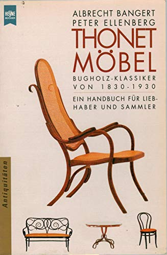 9783453066564: Thonet - Möbel. ( Antiquitäten).