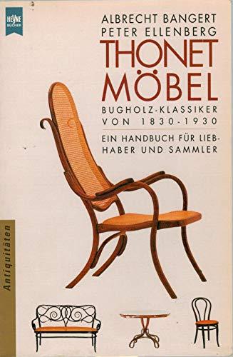 9783453066564: Thonet-Möbel