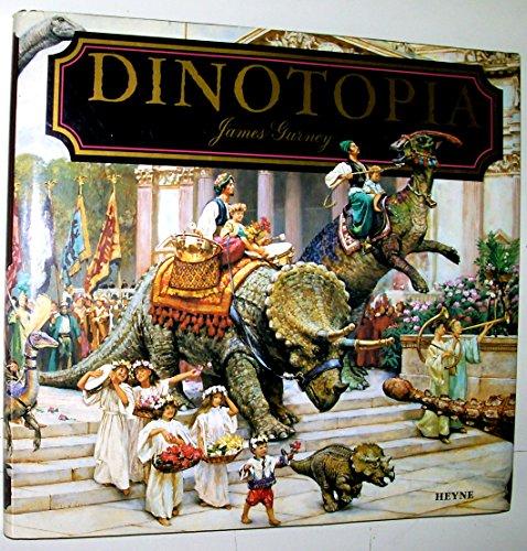 9783453067073: Dinotopia. Das Land jenseits der Zeit.