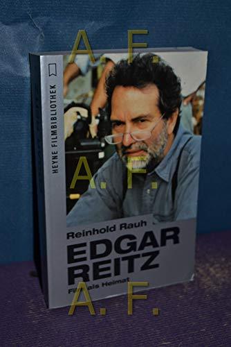 9783453069114: Edgar Reitz - Film als Heimat (Biographie)
