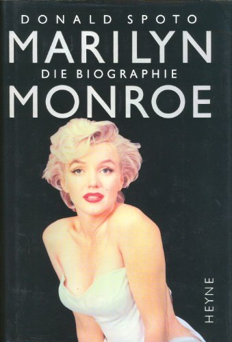 9783453069190: Marilyn Monroe, Die Biographie