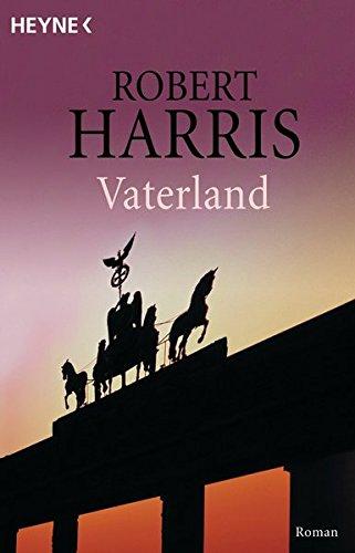 9783453072053: Vaterland (German Edition)