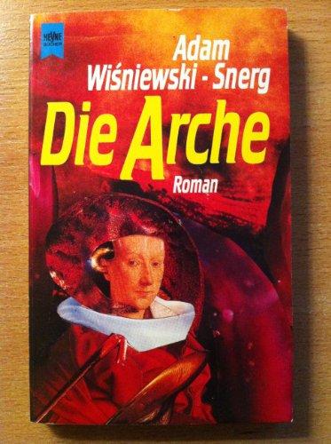 9783453072398: Die Arche