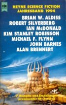 Wolfgang Jeschke (Hg.) - Heyne Science Fiction Jahresband 1994