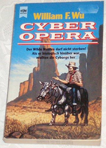 Cyber Opera - F. Wu, William