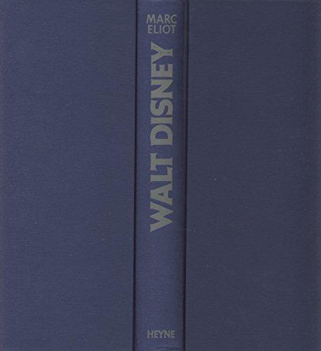 9783453074002: Walt Disney. Genie im Zwielicht.