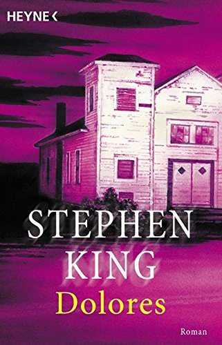 Dolores.: King, Stephen