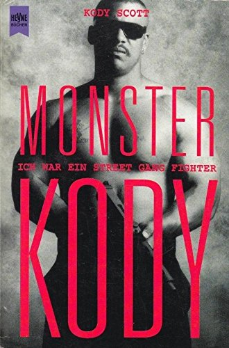 kody monster scott