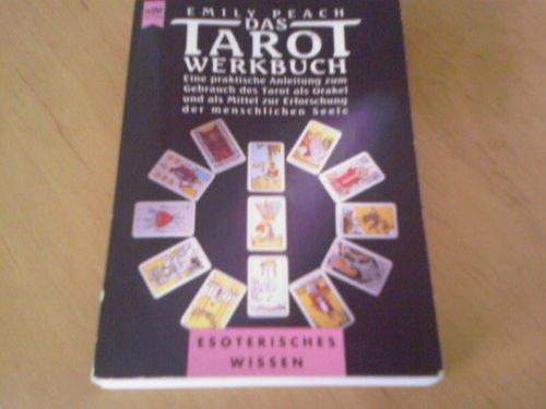 9783453077300: Das Tarot Werkbuch