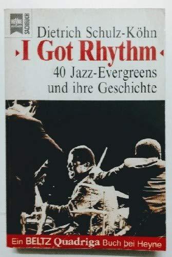 9783453078109: I got Rhythm