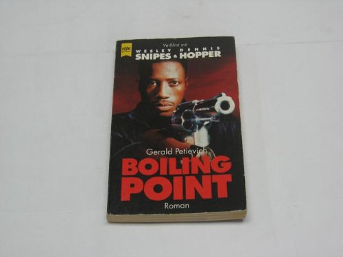 9783453078628: Boiling Point