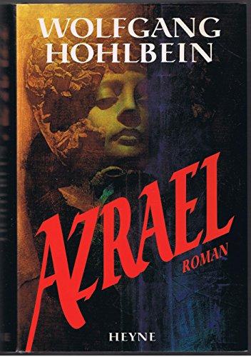 9783453080126: Azrael (Azrael, #1)
