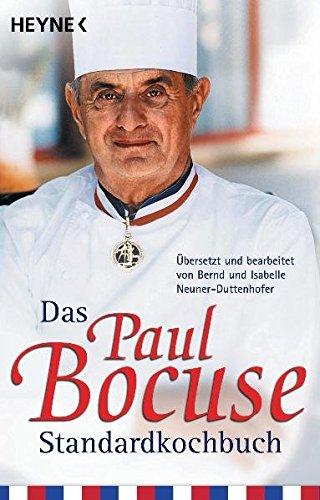 9783453080768: Das Paul- Bocuse - Standardkochbuch.