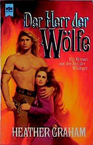 9783453081123: Der Herr der Wölfe
