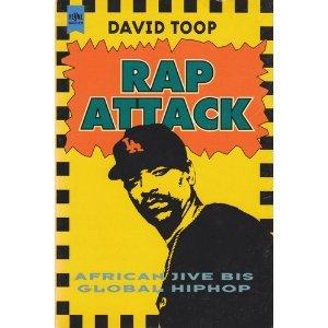 9783453082106: Rap Attack