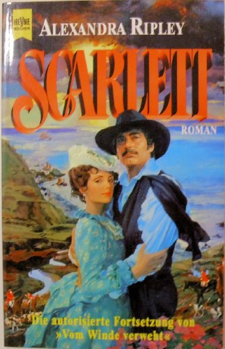 an analysis of scarlett by alexandra ripley Get this from a library scarlett : the sequel to gone with the wind [alexandra ripley donada peters] -- the story of scarlett's and rhett's love affair, begun in gone with the wind, continues in this long-awaited sequel.