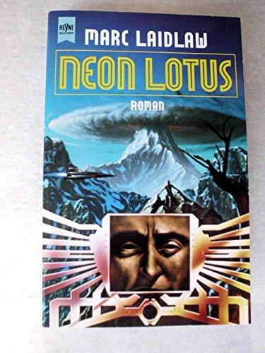 9783453085596: Neon Lotus Roman