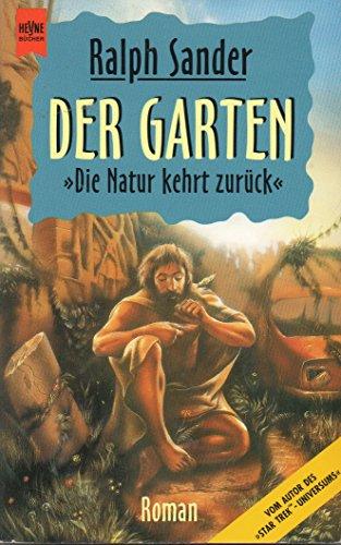 9783453085657: Der Garten. Roman