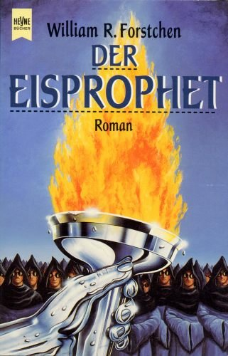 9783453085787: Der Eisprophet. Roman