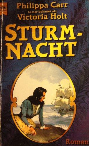 9783453086265: Die Sturmnacht, Sonderausg.