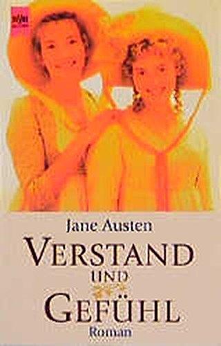 9783453086715: Verstand Und Gefuhl - Sense and Sensibility German Language Edition