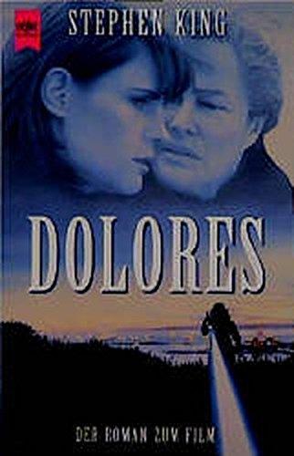 9783453090620: Dolores. Der Roman zum Film.