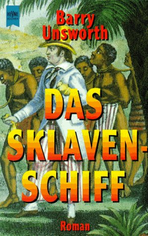 9783453092013: Das Sklavenschiff