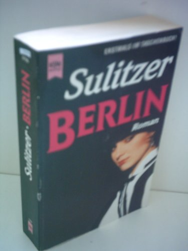9783453092303: Berlin. Roman
