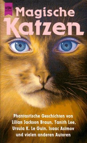 Magische Katzen - Dann, Jack und Gardner R. Dozois