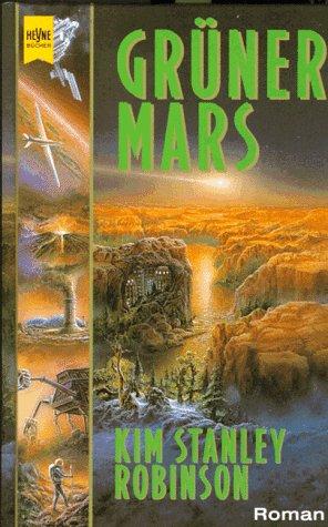 9783453094291: Grüner Mars