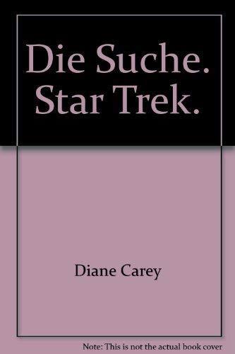 9783453094574: Star Trek - Die Suche