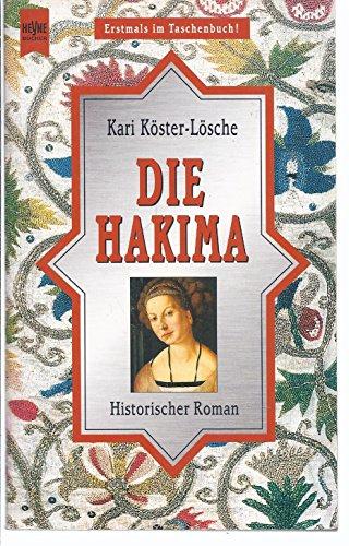 9783453096202: Die Hakima
