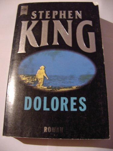 9783453096493: Dolores (Dolores Claiborne in German)