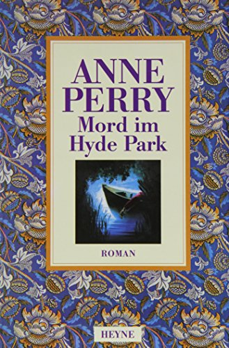 9783453097353: The Hyde Park Headsman