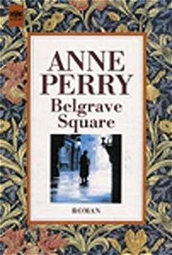 Belgrave Square: Perry, Anne