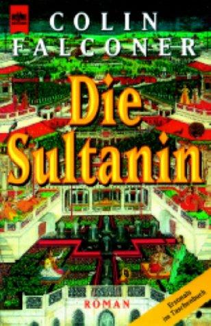 9783453108141: Die Sultanin.