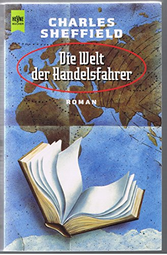 9783453109162: Die Welt der Handelsfahrer. Roman