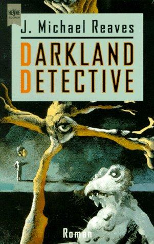9783453109407: Darkland Detective. Roman