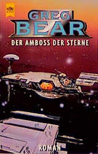 9783453109469: Der AmboB der Sterne: Roman