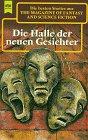 Die Halle der neuen Gesichter (sm3t)/ zsgest. von Ronald M. Hahn. [Dt. Übers. von Uwe Anton .] - Hahn, Ronald M. [Hrsg.]