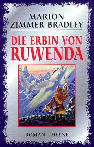 9783453115026: Die Erbin von Ruwenda. Roman