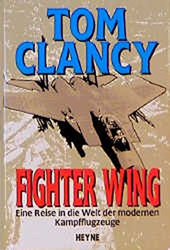 9783453115200: Fighter Wing
