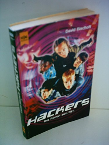 9783453115347: Hackers