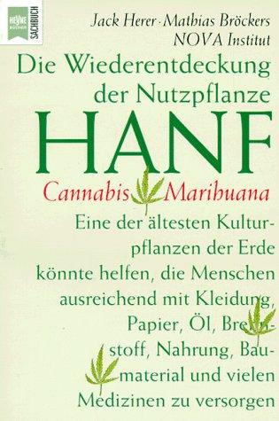 9783453115668: Die Wiederentdeckung der Nutzpflanze Hanf
